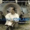 Stream & download Copland: Symphony No. 3