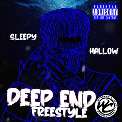 Deep End Freestyle by Sleepy Hallow & Fousheé reviews, listen, download