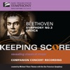 """Stream & download Beethoven: Symphony No. 3, """"Eroica"""""""
