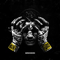 BRONSON by BRONSON album ranks and download