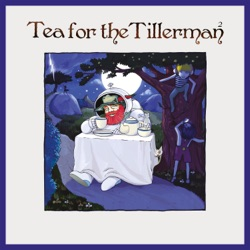 Tea for the Tillerman² by Yusuf album download