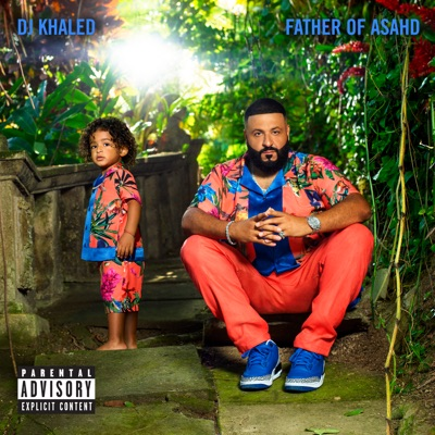 Father of Asahd by DJ Khaled album reviews, ratings, credits