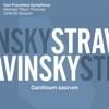 Stream & download Stravinsky: Canticum sacrum - EP