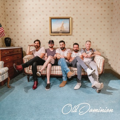 Old Dominion by Old Dominion album reviews, ratings, credits