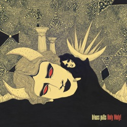 Holy Moly! by Blues Pills album download