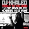 Stream & download Take It to the Head (feat. Chris Brown, Rick Ross, Nicki Minaj & Lil Wayne) - Single