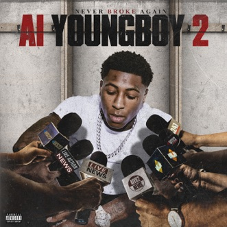 AI YoungBoy 2 by YoungBoy Never Broke Again album reviews, ratings, credits