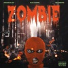 Zombie (feat. NLE Choppa & DB Omerta) - Single album cover