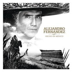 Hecho En México by Alejandro Fernández album download