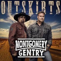 Outskirts by Montgomery Gentry album listen