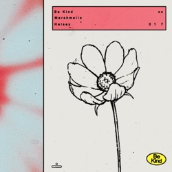 Be Kind by Marshmello & Halsey reviews, listen, download