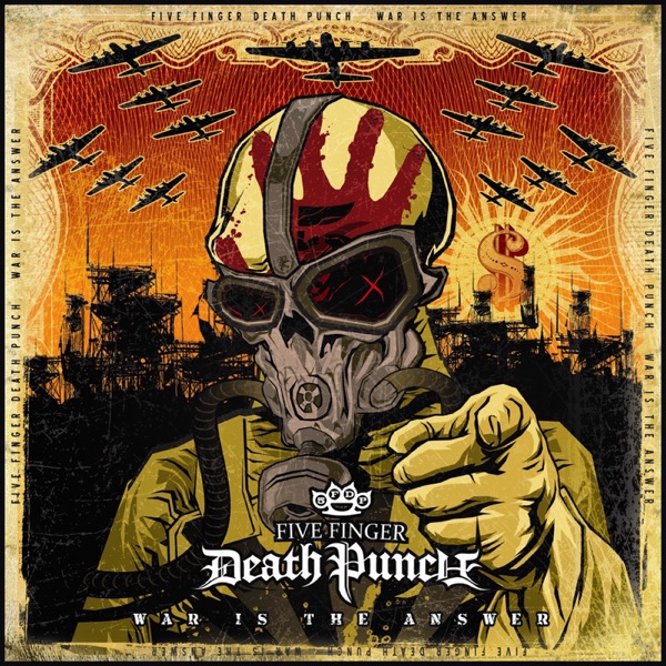 Bad Company by Five Finger Death Punch song reviws