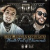 Stream & download Mouth Full of Diamonds (feat. Kevin Gates) - Single
