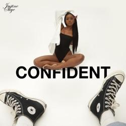 Listen Confident - Single album