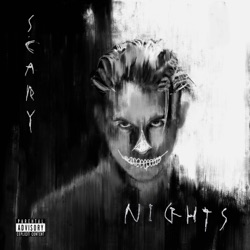 Scary Nights by G-Eazy album listen