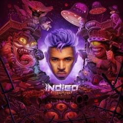 Indigo by Chris Brown album reviews