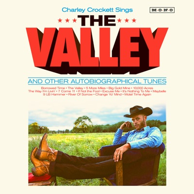 The Valley by Charley Crockett album reviews, ratings, credits
