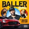 Stream & download Baller (Remix) [feat. Yella Beezy & Money Man) - Single