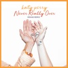 Stream & download Never Really Over (R3HAB Remix) - Single