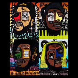 Dinner Party by Terrace Martin, Robert Glasper, 9th Wonder & Kamasi Washington album listen