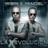 La Revolución - Evolution by Wisin & Yandel album reviews