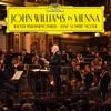 John Williams in Vienna album cover