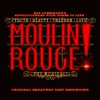 Moulin Rouge! The Musical (Original Broadway Cast Recording) album cover