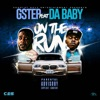 Stream & download On the Run (feat. DaBaby) - Single
