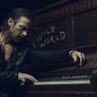Wild World by Kip Moore album ranks and download