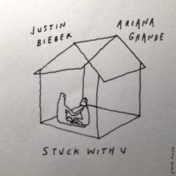Stuck with U by Ariana Grande & Justin Bieber reviews, listen, download