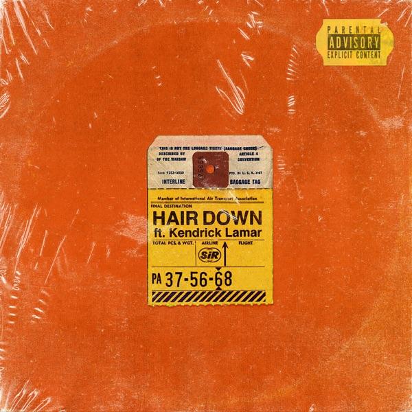 Hair Down (feat. Kendrick Lamar) by SiR song reviws