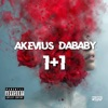 Stream & download 1+1 (feat. DaBaby) - Single