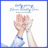 Stream & download Never Really Over (Wow & Flutter Remix) - Single