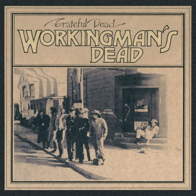 Workingman's Dead (50th Anniversary Deluxe Edition) by Grateful Dead album reviews, ratings, credits