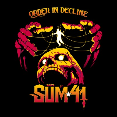 Order in Decline by Sum 41 album reviews, ratings, credits