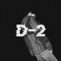 D-2 by Agust D album listen