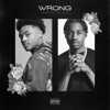 Stream & download Wrong (Remix) [feat. Lil Tjay] - Single