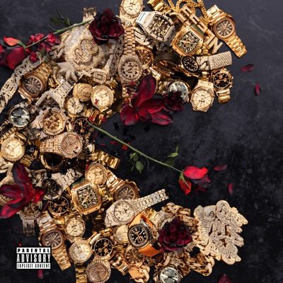 Time Served (Deluxe) by Moneybagg Yo album reviews, ratings, credits
