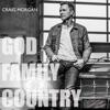 God, Family, Country album cover