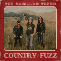 COUNTRY FUZZ by The Cadillac Three album ranks and download