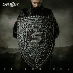 Victorious by Skillet album listen