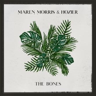 The Bones - Single by Maren Morris & Hozier album reviews, ratings, credits