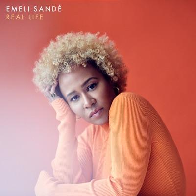 REAL LIFE by Emeli Sandé album reviews, ratings, credits