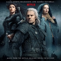 The Witcher (Music from the Netflix Original Series) by Sonya Belousova & Giona Ostinelli album reviews and download