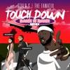 Stream & download Touch Down (feat. Nicki Minaj & Vybz Kartel) [Banx & Ranx Remix] - Single