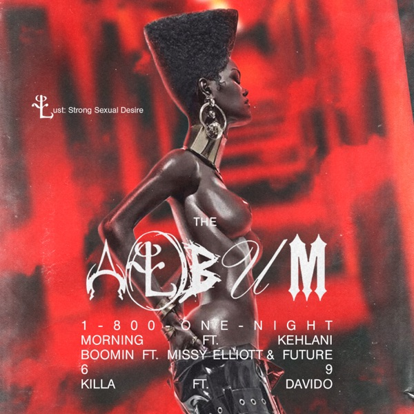Boomin (feat. Missy Elliott) by Teyana Taylor, Missy Elliott & Future song reviws