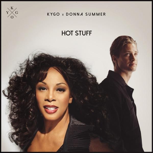 Hot Stuff by Kygo & Donna Summer song reviws