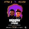 Drogba (Joanna) [Global Latin Version] by Afro B & Ozuna music reviews, listen, download