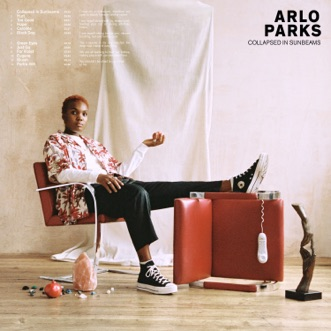Collapsed In Sunbeams by Arlo Parks album reviews, ratings, credits