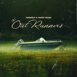 The OutRunners by Curren$y & Harry Fraud album reviews
